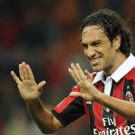 Nesta leaves AC Milan after 10 seasons